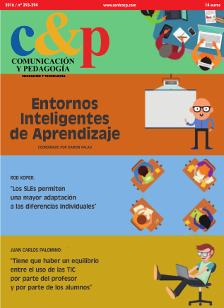 Smart Learning Environments. Definición y características.