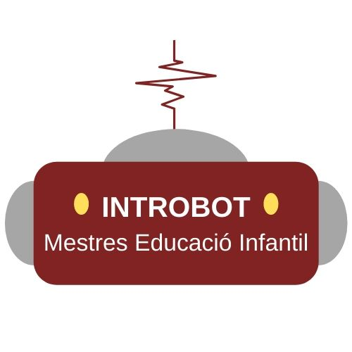 Introbot: Introduction of educational robotics in Preschool Teacher training.